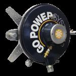 go power Dt1000 diesel engine dyno